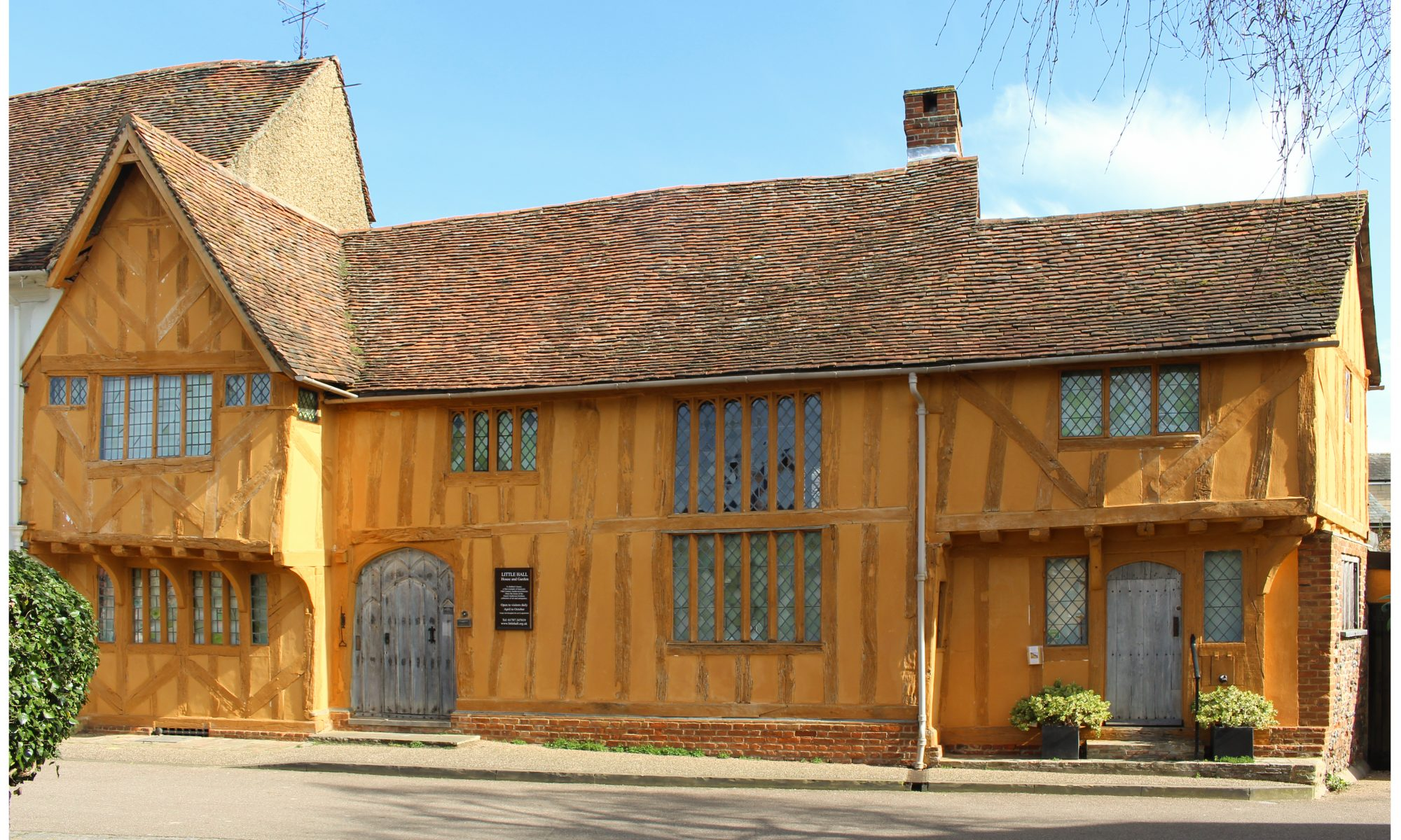 Suffolk Buildings Preservation Trust